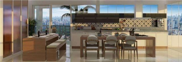 APPLAUSE NEW HOME - Apartamento de 3 quartos - 88 a 165m² - Setor Coimbra, Goiânia - GO - Foto 2