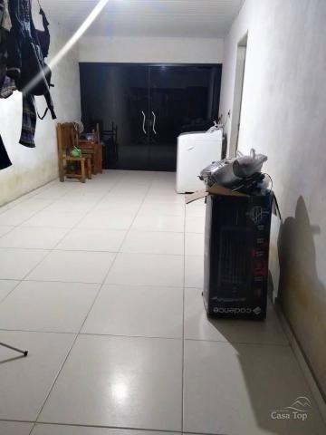 Casa à venda com 2 dormitórios em Boa vista, Ponta grossa cod:1265 - Foto 7
