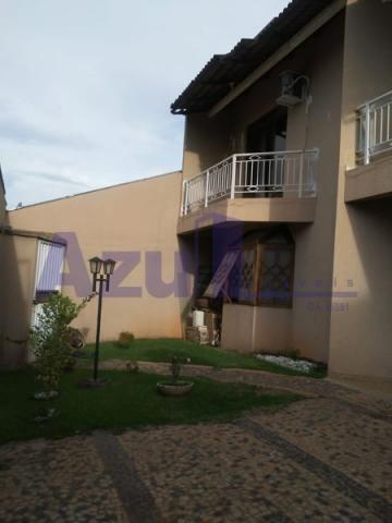 Casa sobrado com 4 quartos - Bairro Jardim da Luz em Goiânia
