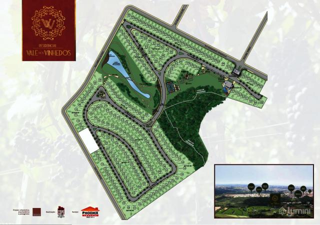 Terreno à venda em Colonia dona luiza, Ponta grossa cod:TC042 - Foto 19