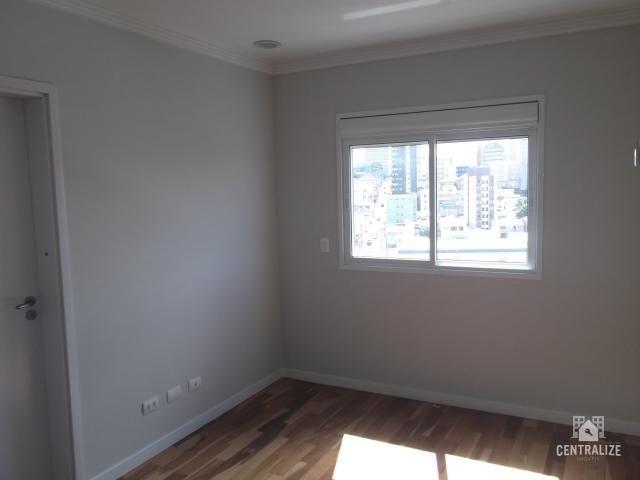 Apartamento para alugar com 4 dormitórios em Olarias, Ponta grossa cod:963-L - Foto 10