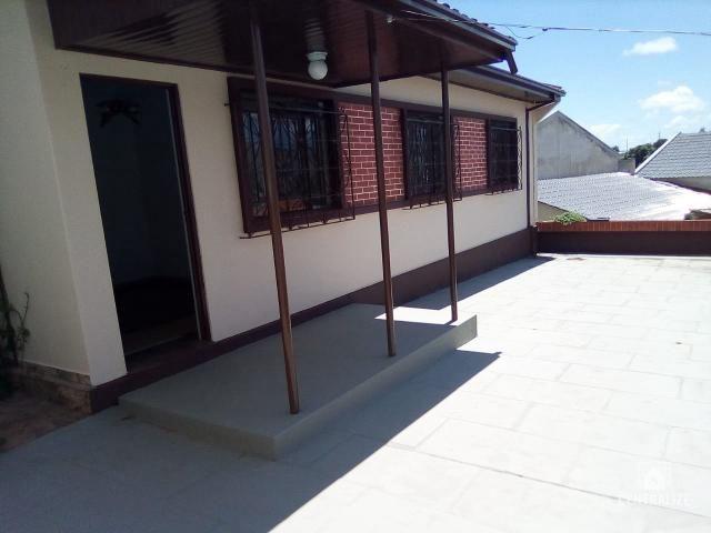 Casa para alugar com 4 dormitórios em Centro, Ponta grossa cod:1161-L - Foto 2