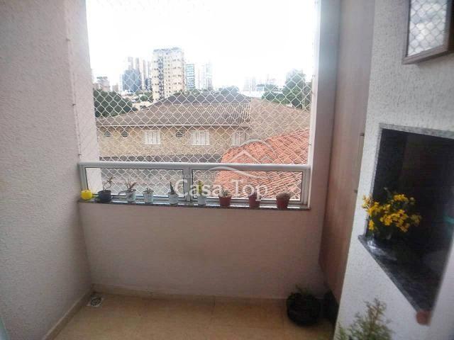Apartamento à venda com 3 dormitórios em Estrela, Ponta grossa cod:407 - Foto 8