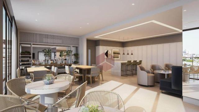 Apartamento com 2 dormitórios à venda, 65 m² por R$ 625.000,00 - Balneário - Florianópolis - Foto 6