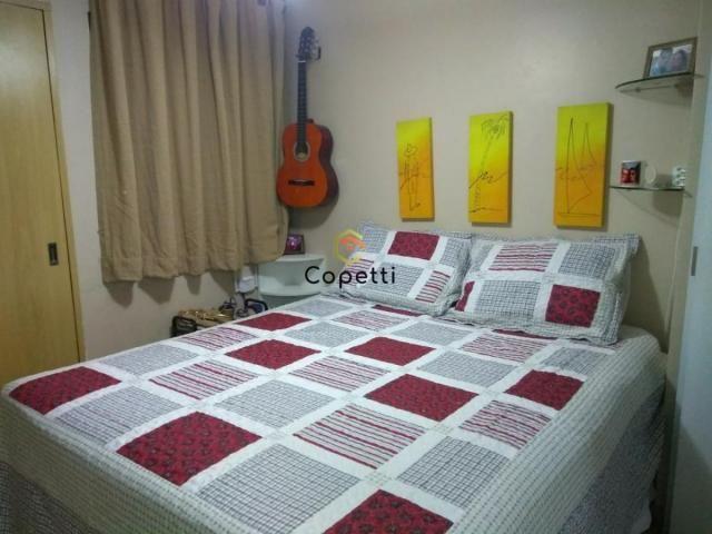 Apartamento para Venda em Brasília, Asa Norte, 2 dormitórios, 1 banheiro - Foto 8