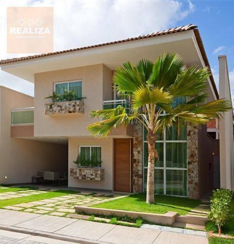 Casa com 3 dormitórios à venda, 176 m² no Eusébio - Foto 6