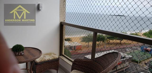Apartamento à venda com 1 dormitórios em Praia de itaparica, Vila velha cod:17919 - Foto 3