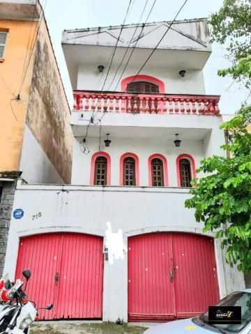 Casa para alugar com 4 dormitórios em Tatuapé, São paulo cod:1195 - Foto 13