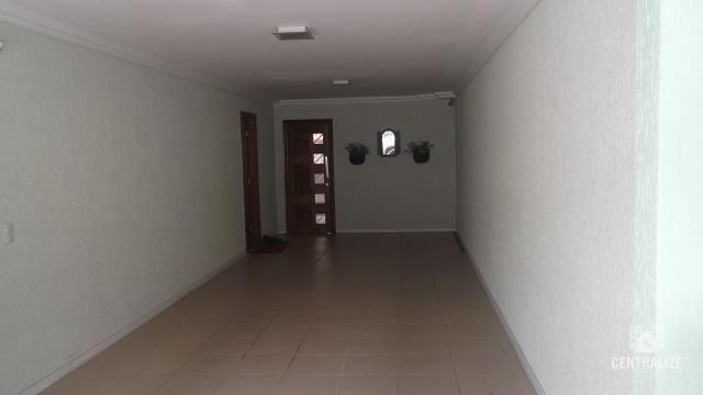 Casa de condomínio à venda com 4 dormitórios em Nova russia, Ponta grossa cod:423 - Foto 3