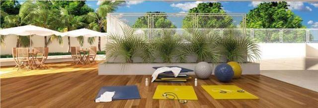 APPLAUSE NEW HOME - Apartamento de 3 quartos - 88 a 165m² - Setor Coimbra, Goiânia - GO - Foto 14