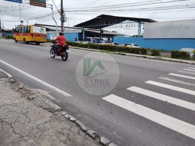 Prédio comercial a venda com 3 Pontos comerciais, bairro Armando Mendes, Manaus-AM - Foto 3