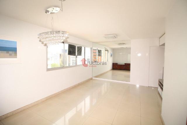 Apartamento à venda, 3 quartos, 1 suíte, 2 vagas, Santo Agostinho - Belo Horizonte/MG - Foto 3