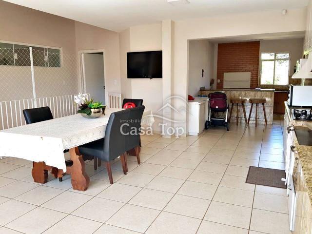 Casa para alugar com 4 dormitórios em , Ponta grossa cod:2967 - Foto 6
