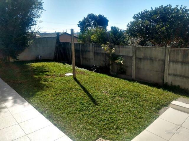 Casa à venda com 3 dormitórios em Oficinas, Ponta grossa cod:1285 - Foto 17