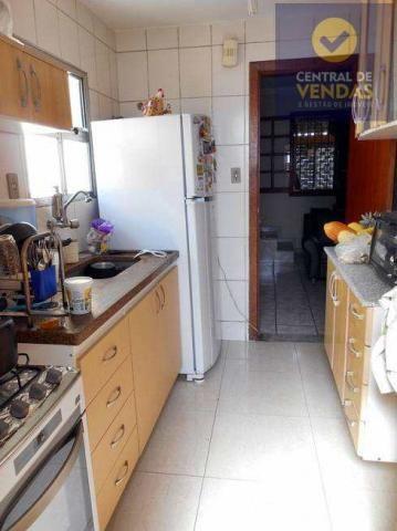 Casa à venda com 3 dormitórios em Santa amélia, Belo horizonte cod:209 - Foto 18