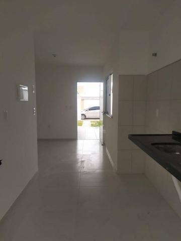 Casa com 2 dormitórios à venda, 71 m² por R$ 189.000,00 - Timbu - Eusébio/CE - Foto 7