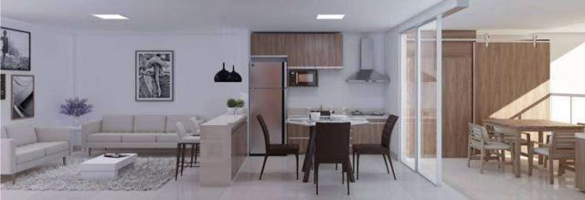 APPLAUSE NEW HOME - Apartamento de 3 quartos - 88 a 165m² - Setor Coimbra, Goiânia - GO - Foto 10