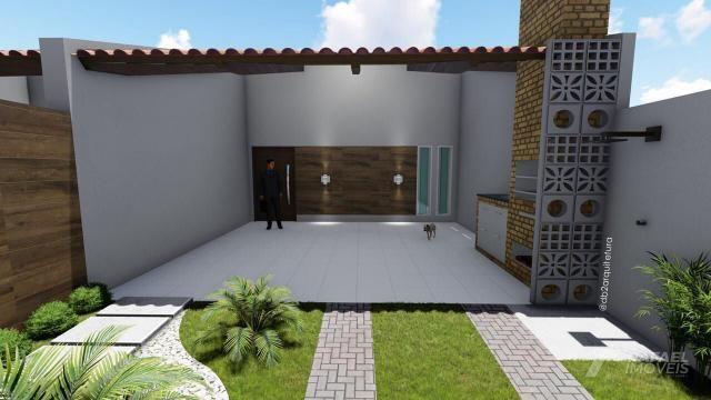 Casa à venda com 3 dormitórios em Indianopolis, Caruaru cod:0011 - Foto 6