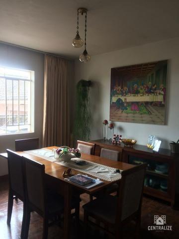 Casa à venda com 3 dormitórios em Uvaranas, Ponta grossa cod:621 - Foto 4