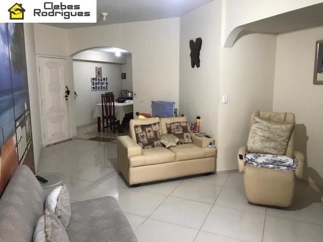 Oportunidade 2 qts com área de lazer completa na Praia do Morro - Foto 9