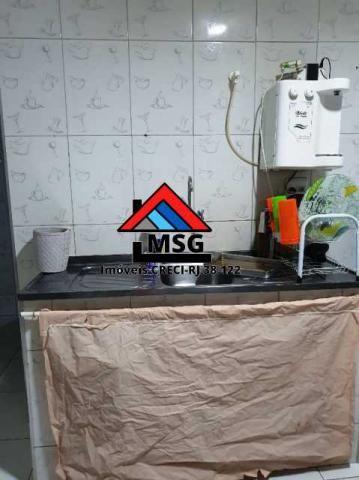 Casa à venda com 3 dormitórios em Campo grande, Rio de janeiro cod:CGCA30018 - Foto 5