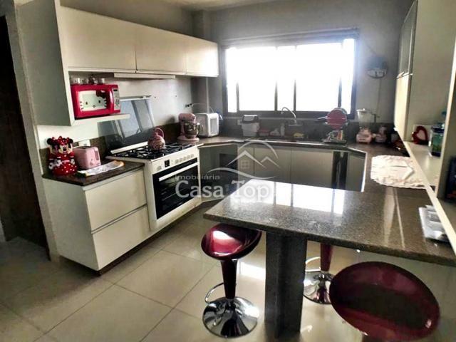 Apartamento à venda com 4 dormitórios em Nova russia, Ponta grossa cod:2500 - Foto 5