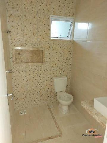 Casa com 3 dormitórios à venda por R$ 290.000,00 - Tamatanduba - Eusébio/CE - Foto 13