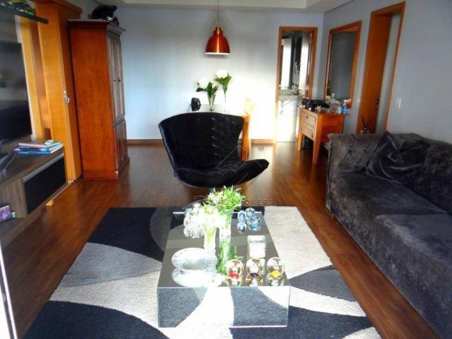 Apartamento no Residencial Bonavita com 4 dormitórios à venda, 141 m² por R$ 850.000 - Jar - Foto 2