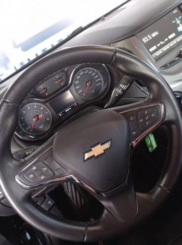 CRUZE 2018/2019 1.4 TURBO LT 16V FLEX 4P AUTOMÁTICO - Foto 8