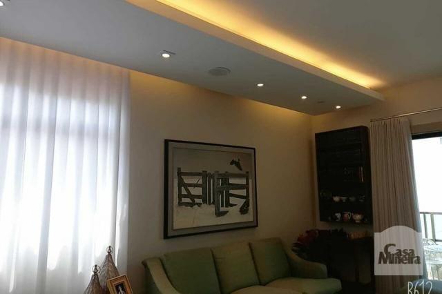 Apartamento à venda com 4 dormitórios em São josé, Belo horizonte cod:277116 - Foto 9