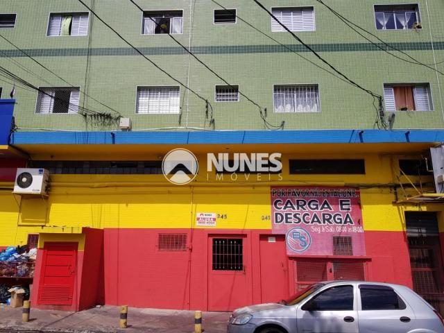 Apartamento para alugar com 1 dormitórios em Munhoz junior, Osasco cod:L861851 - Foto 3