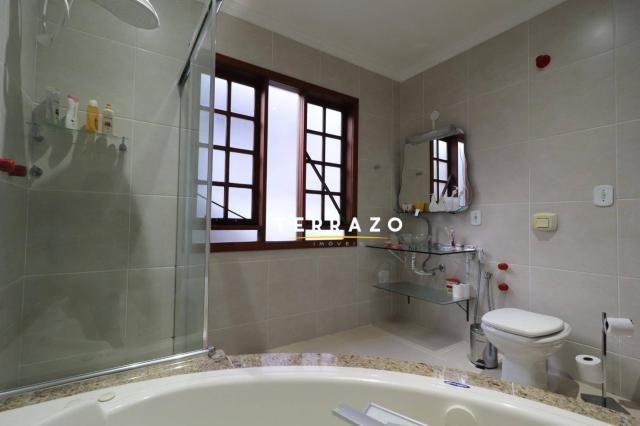 Casa com 4 dormitórios à venda, 185 m² por R$ 840.000,00 - Albuquerque - Teresópolis/RJ - Foto 16