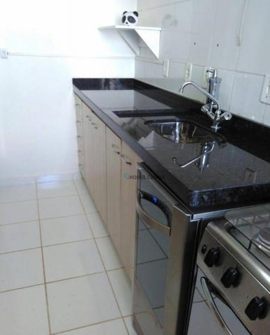 Apartamento No Condomínio Residencial Valência - Foto 9
