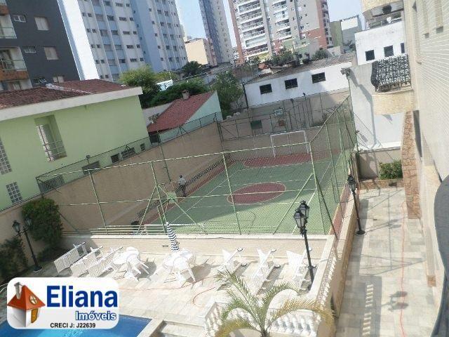 Apartamento Bairro Santa Paula - Foto 16