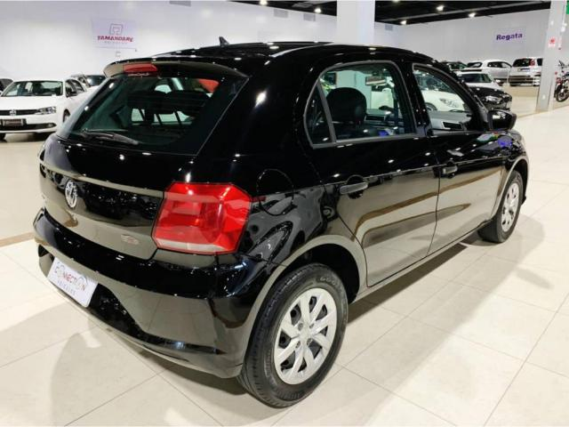 Volkswagen Gol 1.0 MC4 - Foto 4