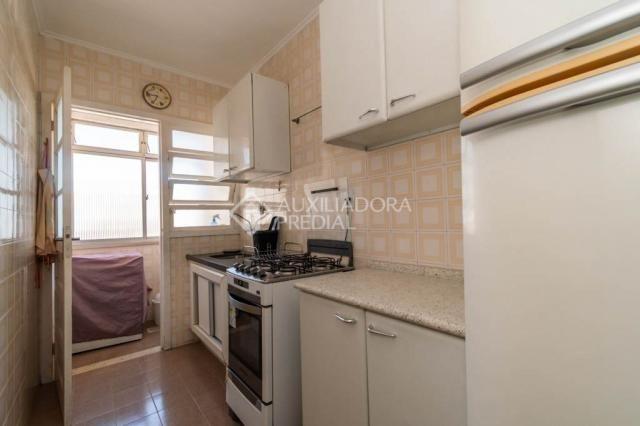 Apartamento para alugar com 2 dormitórios em Independência, Porto alegre cod:252816 - Foto 5