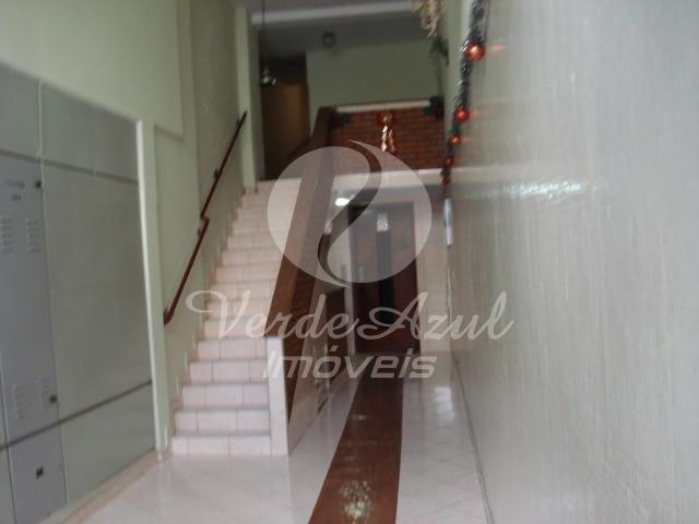 Apartamento à venda com 1 dormitórios em Centro, Campinas cod:AP008050 - Foto 2