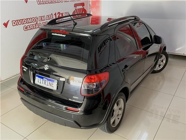 Suzuki Sx4 2.0 4x4 16v gasolina 4p automático - Foto 6