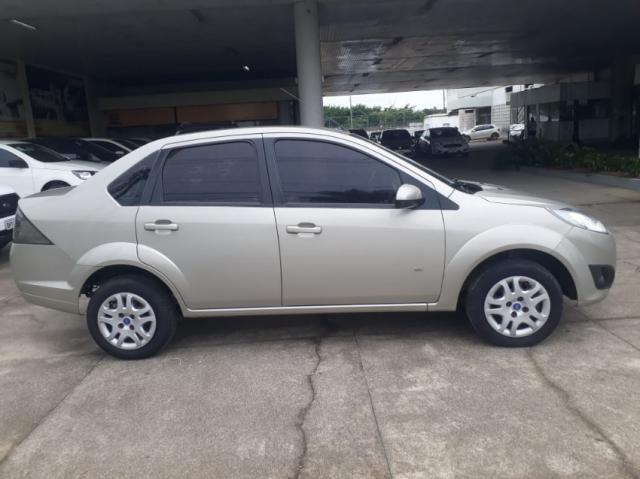 Ford Fiesta Rocam 1.6 SE SEDAN 8V FLEX 4P MANUAL 5P - Foto 5