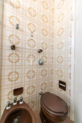 Apartamento para alugar com 2 dormitórios em Independência, Porto alegre cod:252816 - Foto 18