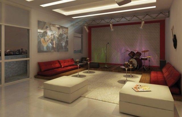 Ed. Torres Ekoara -  3 suítes 138m² Tv. Dr. Enéas Pinheiro - Marco Belém-PA - Foto 16