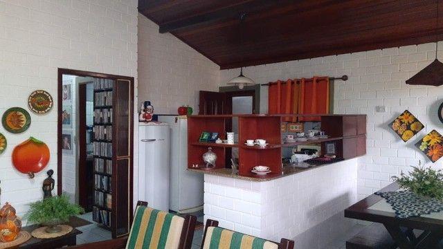 Excelente Casa de Condomínio em Gravatá,  Perto do Centro,  Asfalto na Porta!!! - Foto 4