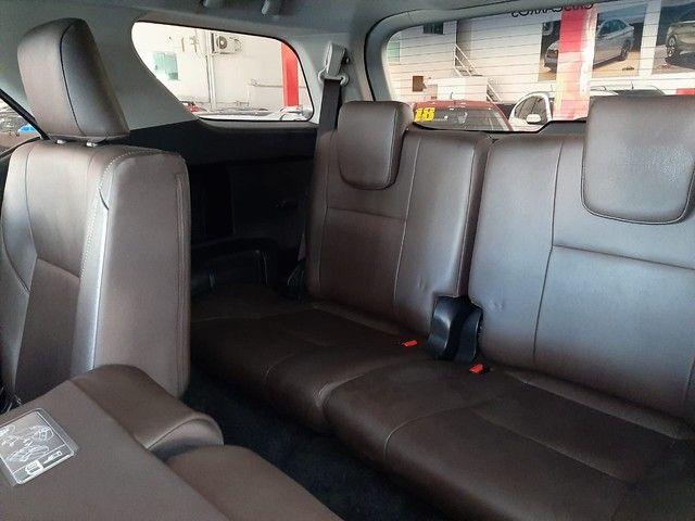 Toyota SW4 2.8 TDI SRX 7L 4x4 (Aut) - Foto 8