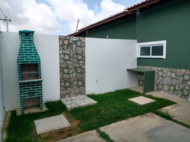 WG Casa para Venda,  bairro Pedras, com 3 dormitórios próximo a br 116 - Foto 3