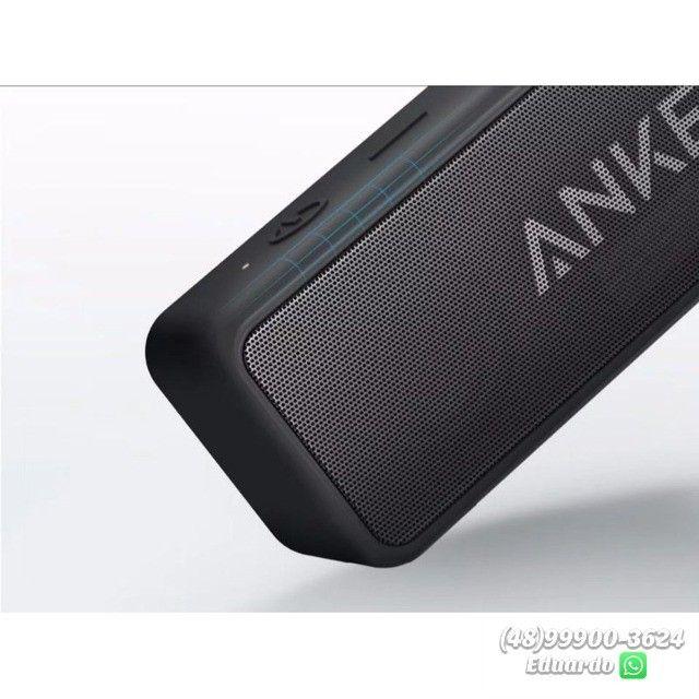 Caixa de Som Bluetooth Anker Soundcore 2 - Excelente qualidade sonora!     - Foto 6