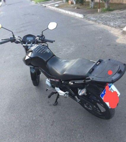 Honda Cg Fan Flex 160/2019 - Foto 6