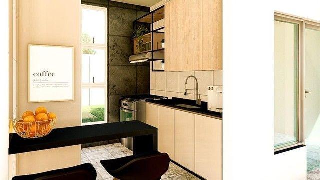 Casa Nova c/ Terreno 5,5x28m²:: - Foto 5