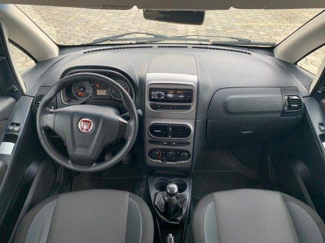 Fiat Idea attractive 2015 1.4 completo com 70mil km apenas. Carro sem detalhes - Foto 3