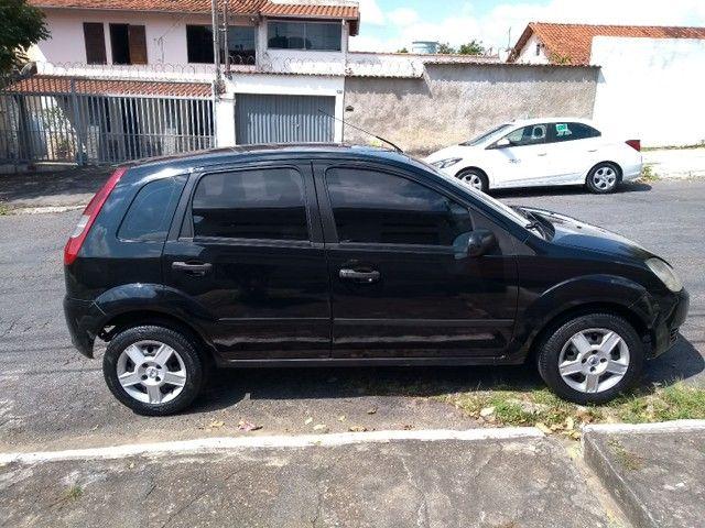 Fiesta 2005 completo-Ar - Foto 2