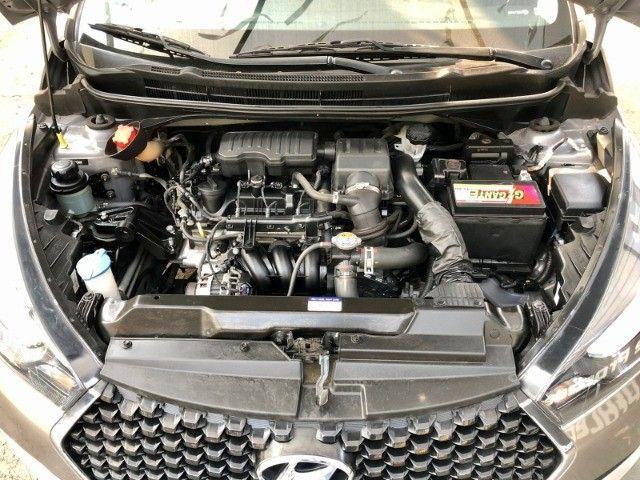 Hyundai Hb20s Comfort Plus 1.0 Manual Flex 2019 Impecável !!! Pneus novos !! - Foto 16
